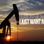 Lean In? Really, I Just Want A Job