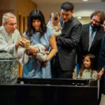 {How We Celebrate} Ray's Baptism