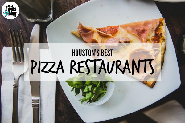 Houston's Best Pizza Restaurants