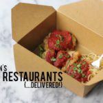 Houston's Best Restaurants {…Delivered!}