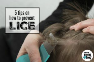 How to Prevent Lice