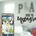 Ode to Instagram