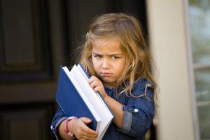 Preschool Registration Regrets