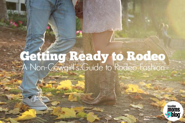 Rodeo Fashion