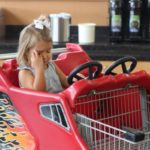 I'm Scared of the Grocery Store. {A Tale of Safety}