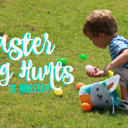 Easter Egg Hunts 2016