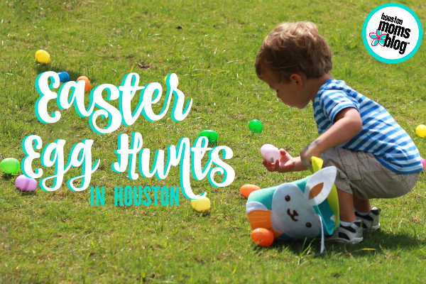 Easter Egg Hunts 2016