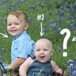 """Going for a Girl"" :: Do I Want A Third Baby?"