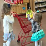 How to Use Grocery Shopping as a Learning Opportunity for Your Kids