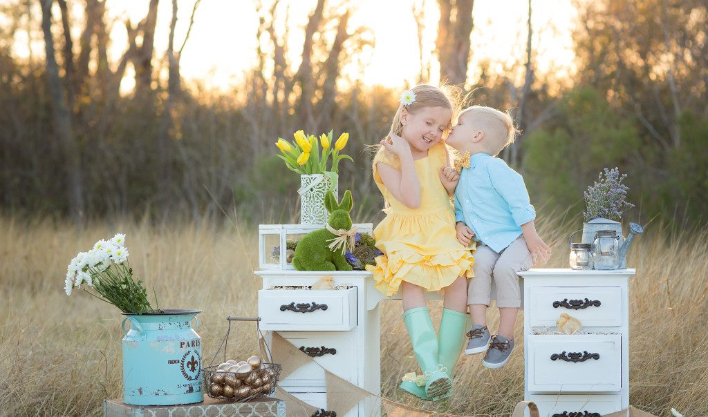 Spring & Summer Family Photo Ideas | Houston Moms Blog
