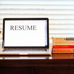 Resume Gap