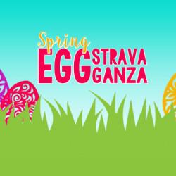 Spring EGGstravaganza - Boostable