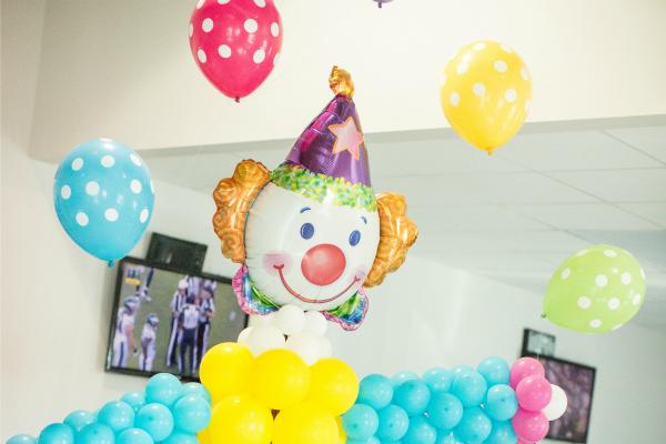 The Zone Birthday Party 8