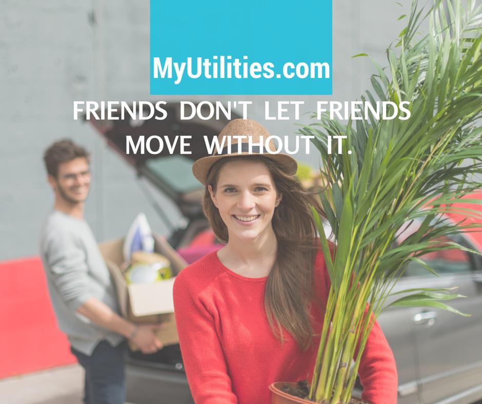 3 Reasons Why We Love My Utilities | Houston Moms Blog