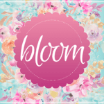 {You're Invited} Bloom :: An Event for New & Expecting Moms