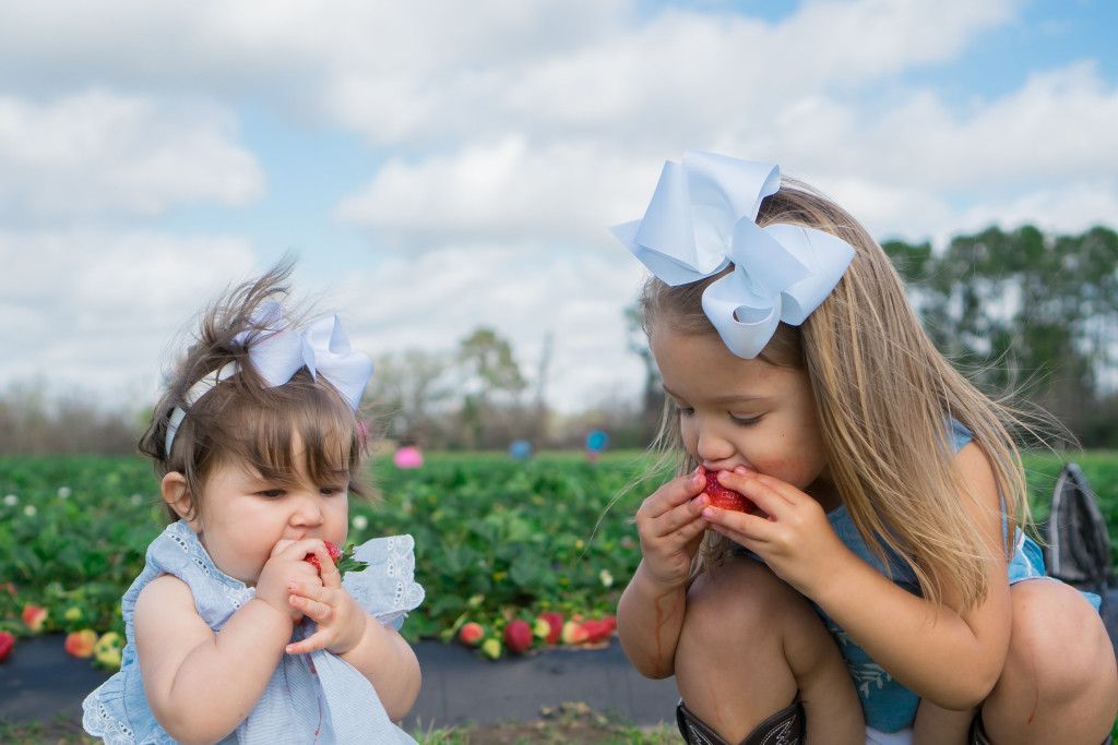 {How We Celebrate} Spring in Houston | Houston Moms Blog