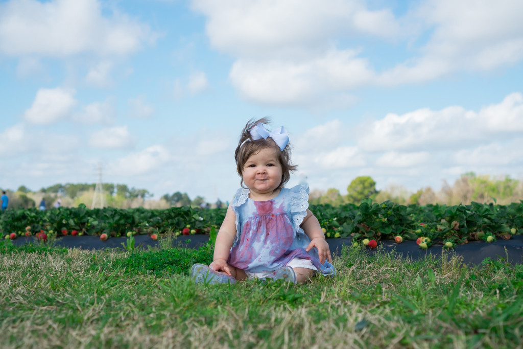{How We Celebrate} Spring in Houston | HoustonMoms Blog