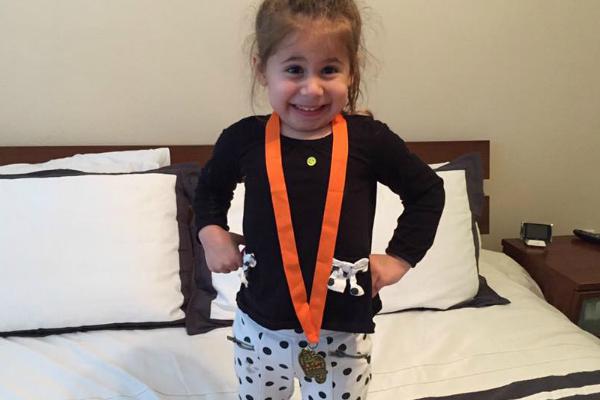 I Have a Favorite Kid | Houston Moms Blog