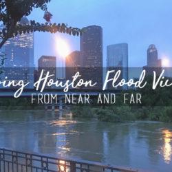 Helping Houston Flood Victims