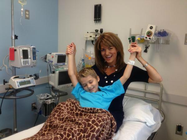Honoring Houston's Heroes - Melissa 2