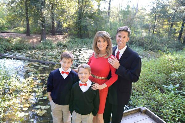 Honoring Houston's Heroes - Melissa 3