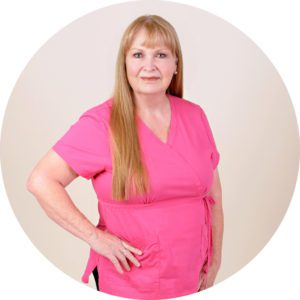 Houston Moms Blog Bloom - Kathy