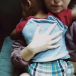 Why a white mom of black kids can't be colorblind…