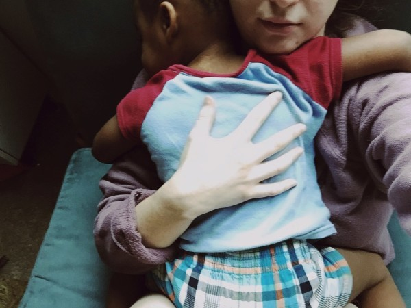 Why a white mom of black kids can't be colorblind...| Houston Moms Blog