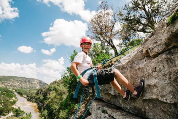 Why I Want My Kid to be Adventurous | Houston Moms Blog