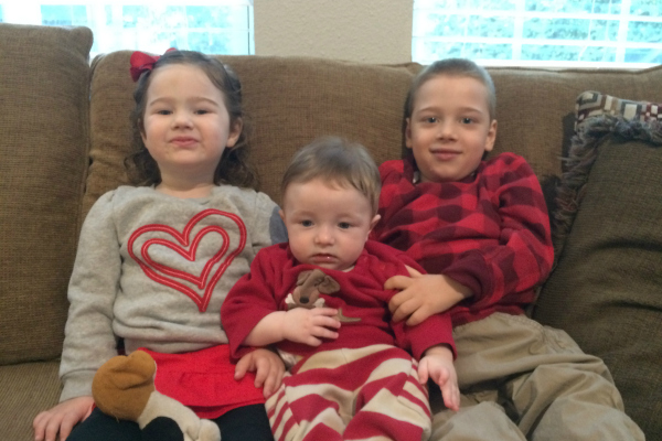 My Head & Heart Agree... Our Family is Complete | Houston Moms Blog
