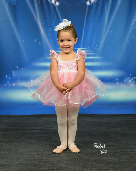 The First Year as a Dance Mom | Houston Moms Blog