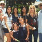 Honoring Houston's Heroes {Celina's Story}
