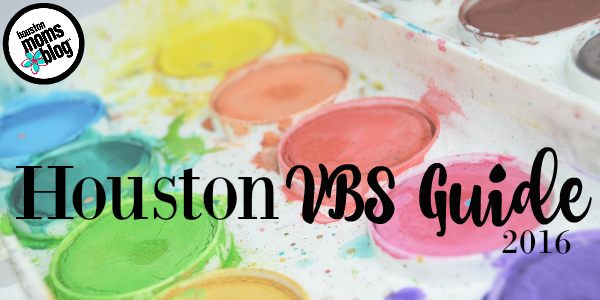 Houston VBS Guide 2016 - Featured