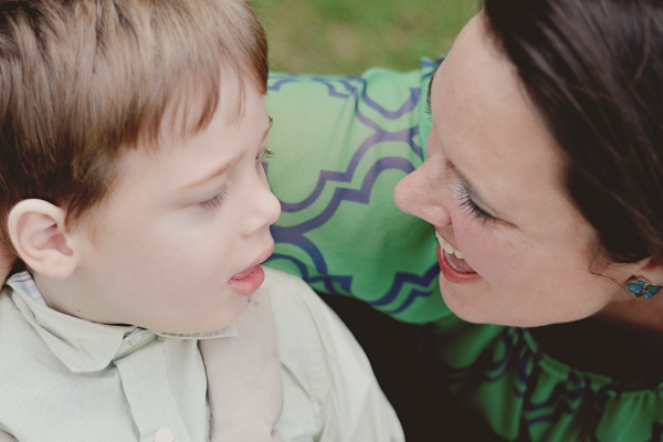 New Special Needs Mom... You Can Do This. | Houston Moms Blog