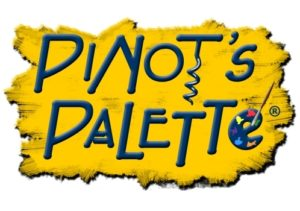 Pinot's Palette - Galleria