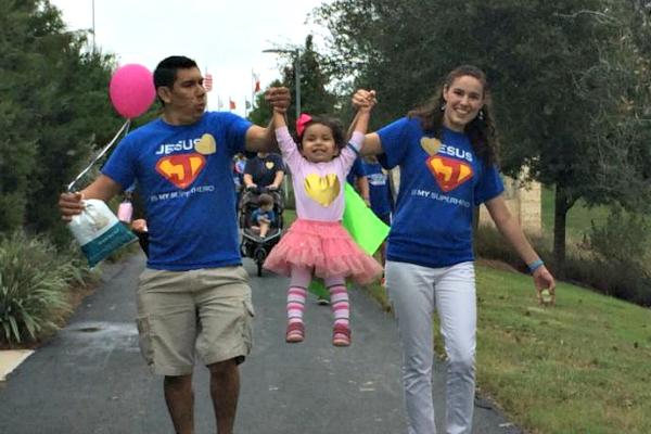 Yoalli's Story {Neurofibromatosis} - Houston Moms Blog