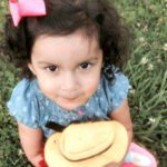 Yoalli's Story :: A Trip to Mexico, A Rare Diagnosis, & A Mother's Unconditional Love