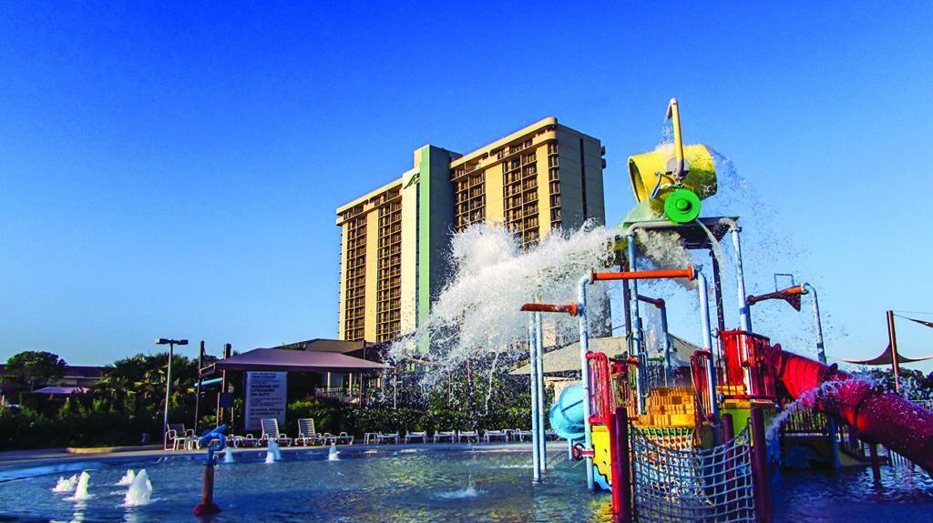 AquaPark Tower