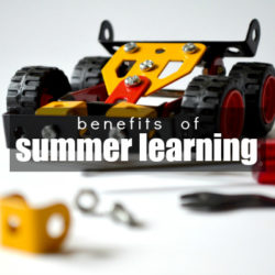 Benefits of Summer Learning | Houston Moms Blog