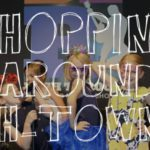Hoppin' Around H-Town with Bach to Rock