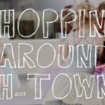 Hoppin' Around H-Town with Jana Brown's Centerstage Dance Studio