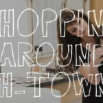 Hoppin' Around H-Town with ME2 Beauty Bar