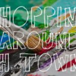 Hoppin' Around H-Town with Pinot's Palette