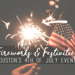 Houston 4th of July 2017