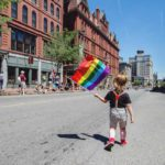 LGBT Pride :: How We Can All Celebrate!