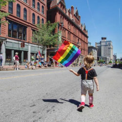 LGBT Pride :: How We Can All Celebrate! | Houston Moms Blog