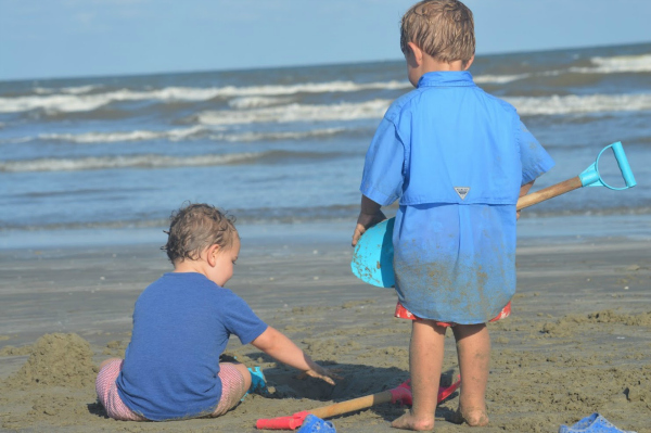 Creating the Least Magical Summer | Houston Moms Blog