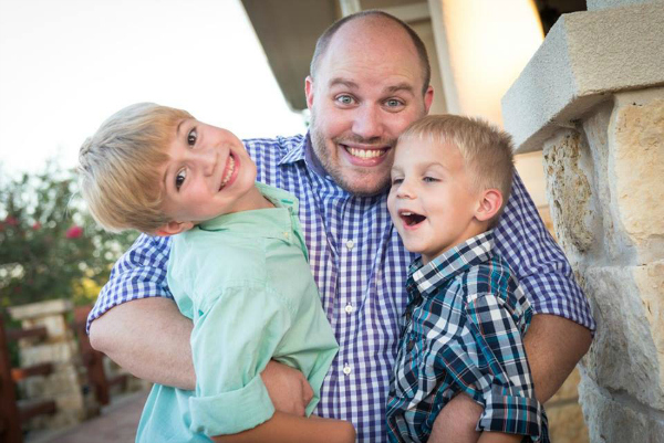 An Open Letter to the Overlooked Dad on Father's Day | Houston Moms Blog