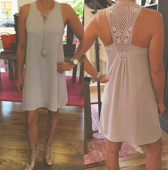 Summer Fashion Trends with Scout & Molly's | Houston Moms Blog