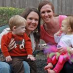 Finding Your Tribe :: 10 Friends Every Mom Needs